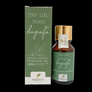Tinh dầu tràm Dagiafa 15ml
