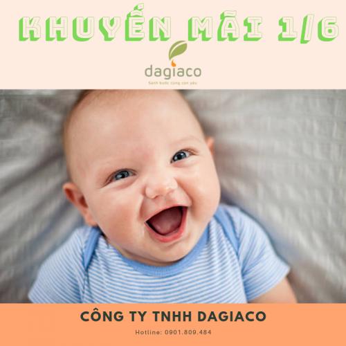 Công ty Dagiaco thông báo