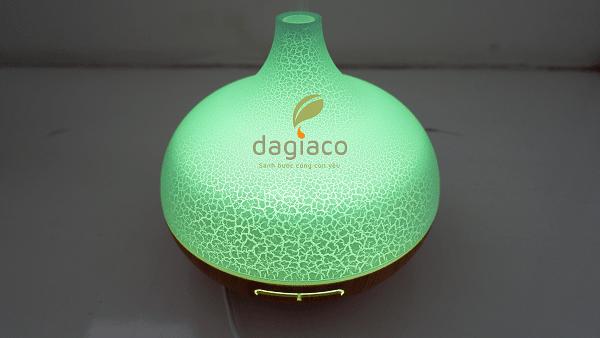 đèn xông tinh dầu - Dagiaco